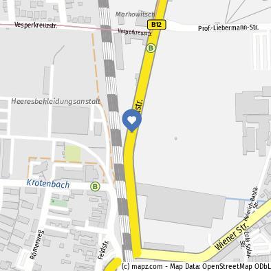 CYKLOP-2345-Brunn-Am-Gebirge | IHM | (c) Mapz