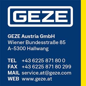 GEZE | INTERNATIONALER-HOLZMARKT | Anbieterindex (c) GEZE