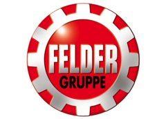 FELDER Gruppe Logo | Topanbieter | IHM | (c) Felder Gruppe