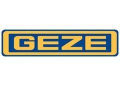 GEZE Logo | Topanbieter | IHM | (c) GEZE
