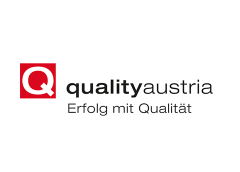 Quality Austria Logo | Internationaler Holzmarkt | (c) Quality Austria