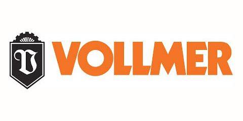 VOLLMER WERKE Maschinenfabrik Logo | Topanbieter | IHM | (c) Vollmer
