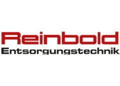 Reinbold Entsorgungstechnik | Topanbieter | IHM | (c) Reinbold