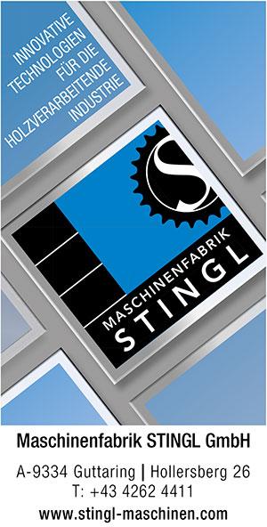 Maschinenfabrik | INTERNATIONALER-HOLZMARKT | Anbieterindex (c) Maschinenfabrik STINGL