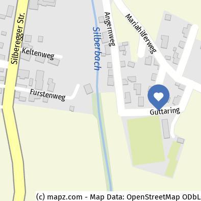 Maschinenfabrik STINGL | Standort 9334-Guttaring | IHM | (c) Mapz
