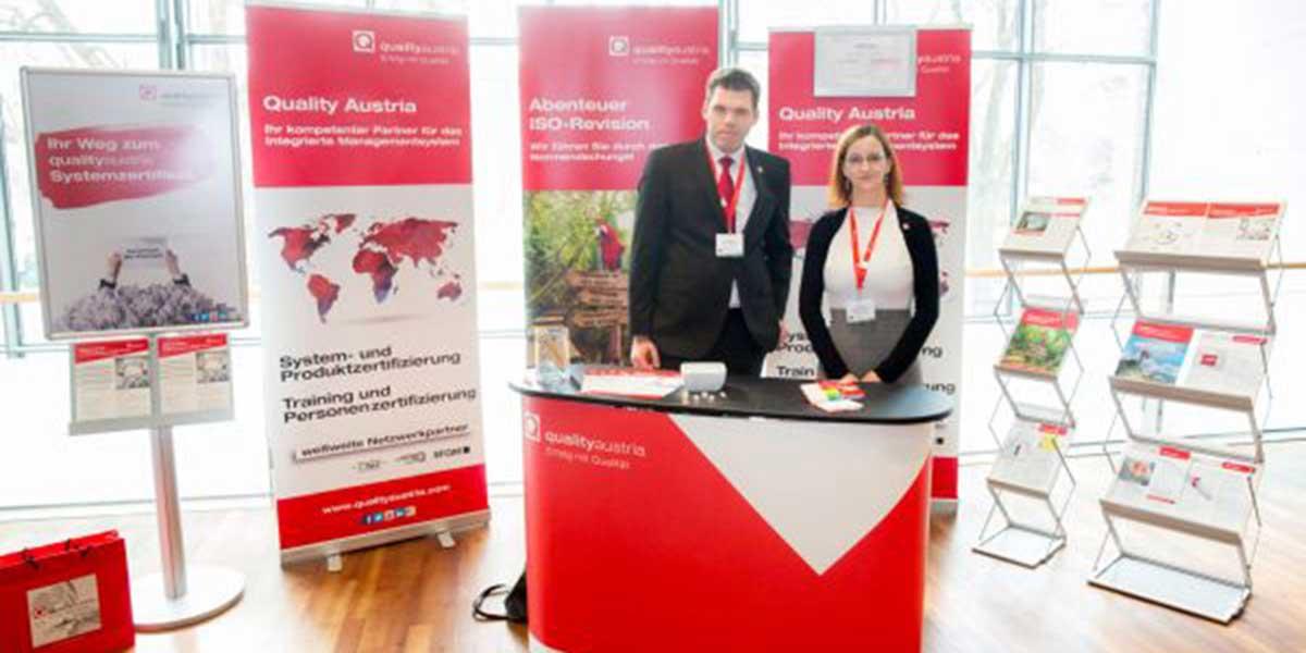 quality Austria | INTERNATIONALER HOLZMARKT | Anbieterportrait (c) quality Austria