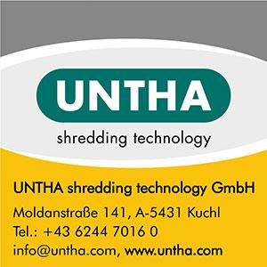 UNTHA | INTERNATIONALER-HOLZMARKT | Anbieterindex (c) UNTHA
