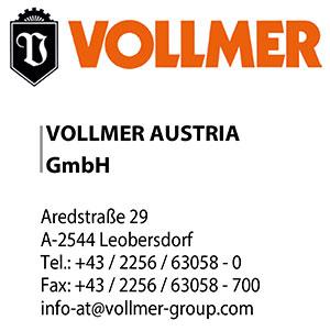VOLLMER | INTERNATIONALER-HOLZMARKT | Anbieterindex (c) VOLLMER