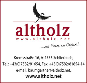 altholz | INTERNATIONALER-HOLZMARKT | Anbieterindex (c) Altholz
