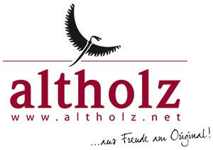 Altholz Baumgartner | Topanbieter | IHM | (c) Altholz Baumgartner