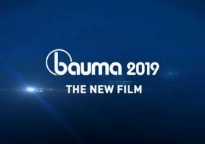 bauma 2019 | teaser | film | Internationaler Holzmarkt | (c) bauma