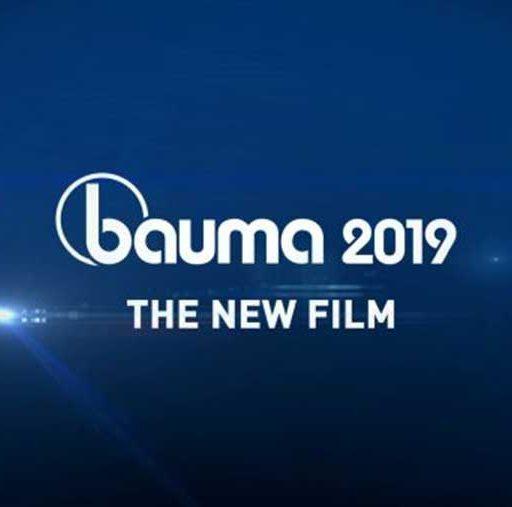 bauma 2019 | teaser | film | Internationaler Holzmarkt | (c) bauma