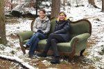 Waldbesitzer ohne landwirtschaftlichen Hintergrund | Eva Tendler | Interview | IHM | (c) cluster-forstholzbayern