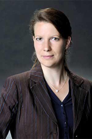 Dr Eva Tendler | Forst und Holz Bayern | IHM | (c) cluster-forstholzbayern