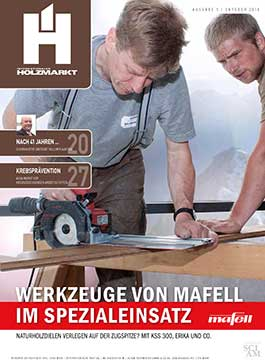 E-Paper Internationaler Holzmarkt Ausgabe 2018/05