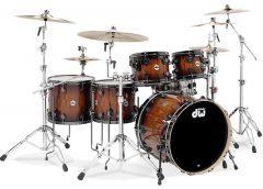 DW Drums | John Good der Wood Whisperer | (c) Matt Fried