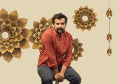 Ayush Kasliwal im Interview | (c) ambiente