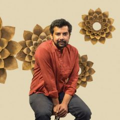 Ayush Kasliwal im Interview | (c) ambiente