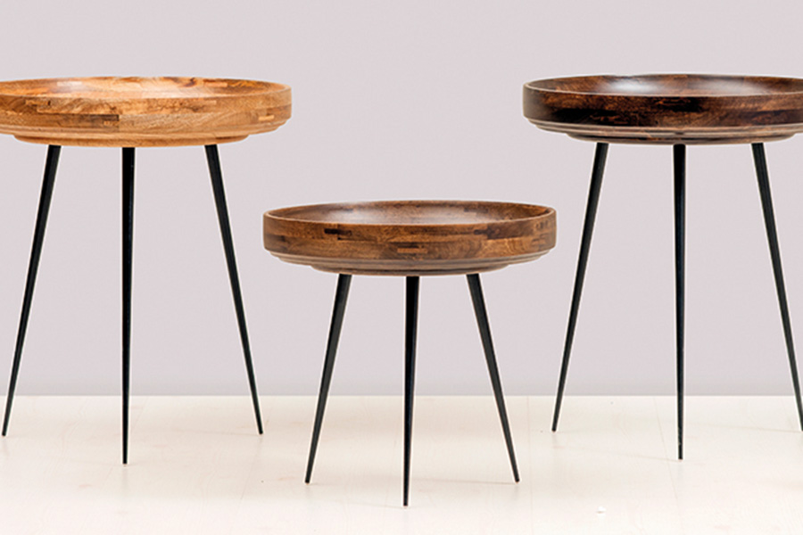 Bowl Table | Ayush Kasliwal Group