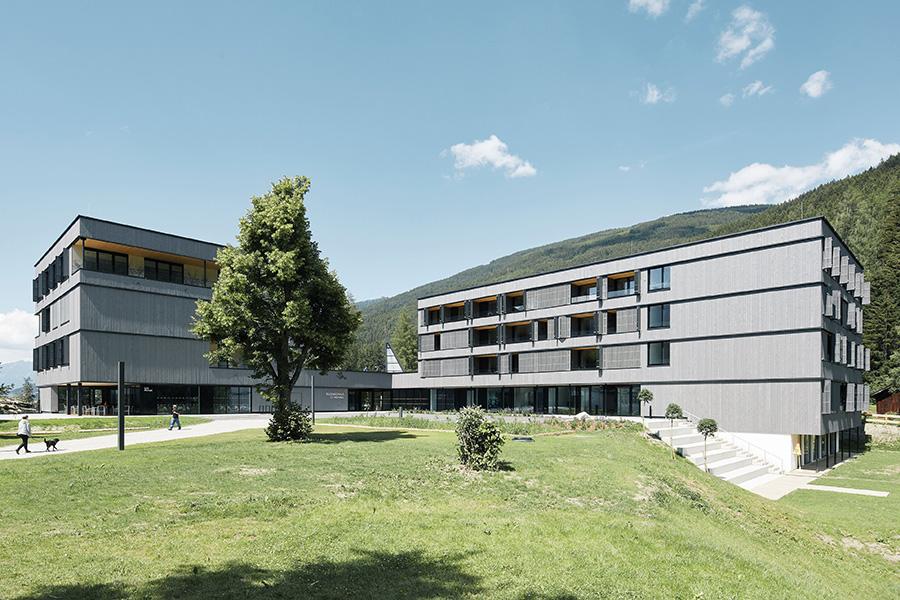 Bildungshaus St. Michael (Auszeichnung) | © David Schreyer