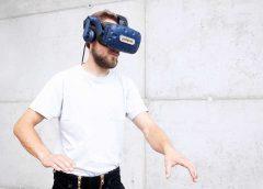 Lehre mit VR-Brille?