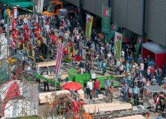 Forst Live Messe 2019 | Internationaler Holzmarkt | (c) Forst Live