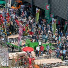 Forst Live Messe 2019   Internationaler Holzmarkt   (c) Forst Live