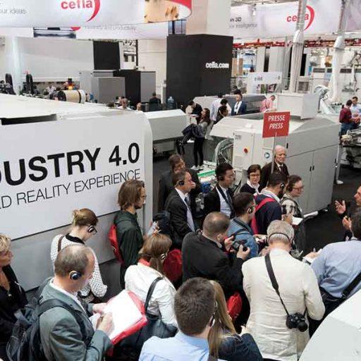 Digital first | INTERNATIONALER HOLZMARKT (c) Deutsche Messe AG