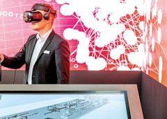 Digitalisierung   in Köpfen der Anwender angekommen