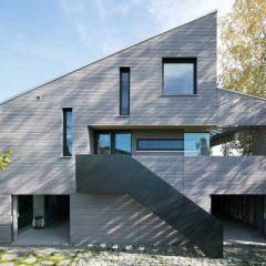 Ligno-Ferienhaus © Lignotrend, Florian Kunzendorf