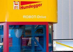 Hundegger – Live auf der DACH+HOLZ 2020