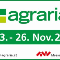 Messe Wels agraria